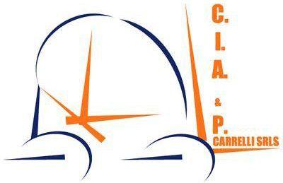 carrelli elettronici CIA e P logo