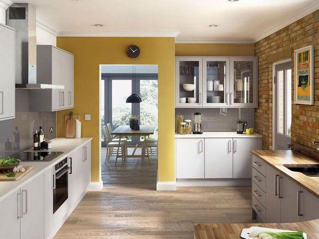 Kitchen Design  U0026 Installation