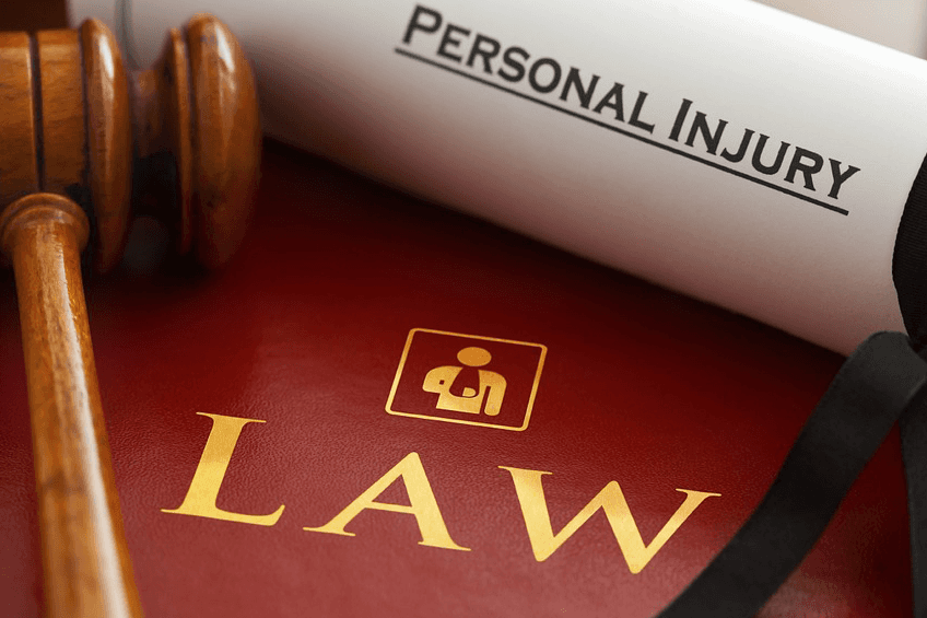 Personal Injury wrongful death