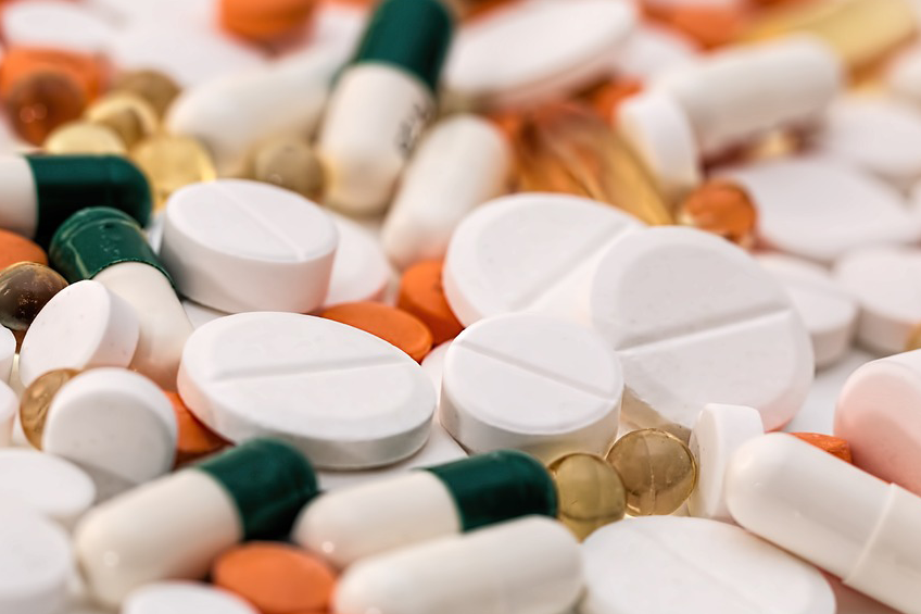 Pharmaceutical Litigation