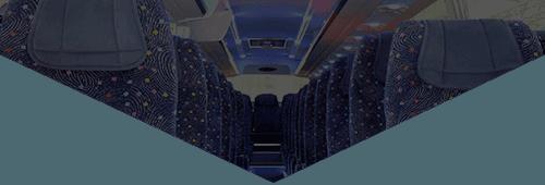 Luxury Charter Bus Rental