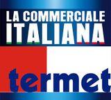 Termet Italia Sistemi Per Il Riscaldamento - Logo