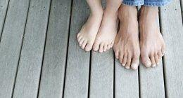 trattamenti piedi