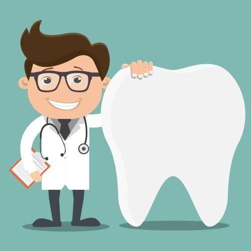 Logo di un dentista