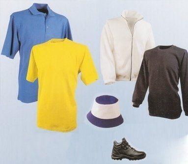 polo, maglie, t-shirt