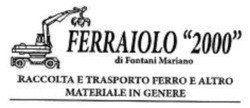 FERRAIOLO 2000 logo