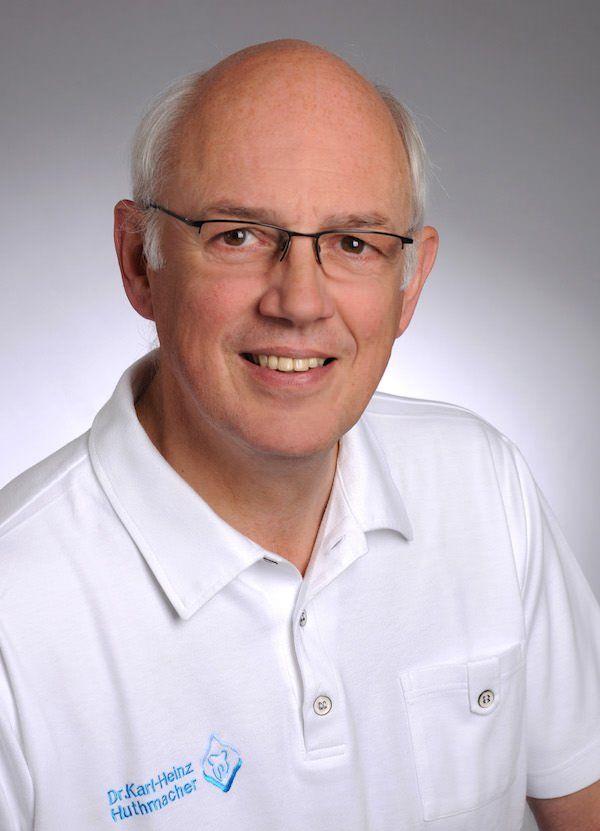 Dr. Karl-Heinz Huthmacher, Zahnarzt in Marl: Ästhetische Zahnheilkunde mit Bleaching, Veneers, weißen Zahnfüllungen und mehr