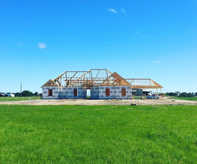 Home Builders Bryan, TX