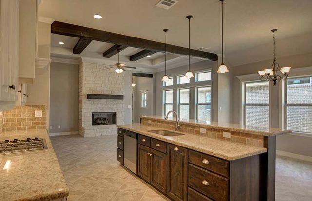 Custom Home Builders College Station, TX