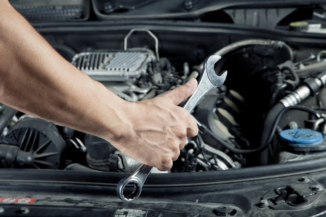 Long'S Auto Repair >> Engine Repairs Urbana Il Long S Garage Complete Auto