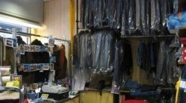 giacche, camice, polo
