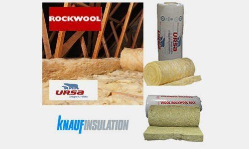 Long lasting insulation products