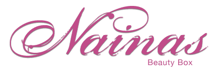 Nainas Beauty Box logo