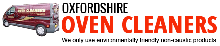 Oxfordshire Oven Cleaners company logo