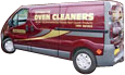 Oxfordshire Oven Cleaners logo