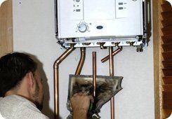 annual boiler servicing - Bristol, Swindon, Wales - ACW Maintenance Services - boiler services