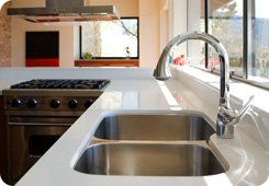 water leakage - Bristol, Swindon, Wales - ACW Maintenance Services - kitchen sink