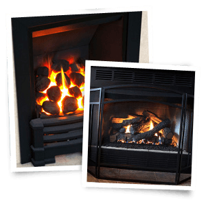 new gas cooker - Bristol, Swindon, Wales - ACW Maintenance Services - gas fire installation