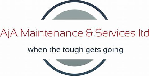 AjA Maintenance & Services Ltd Company Logo