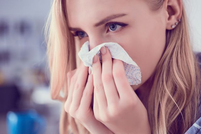 Tired of Post Nasal Drip?: 7 Remedies to Get Rid of It