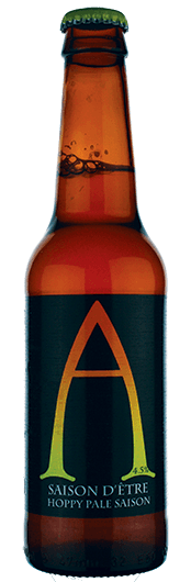 An example of the specialty beers offered by our brewery in Edinburgh