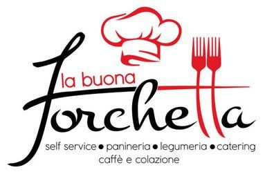 La Buona Forchetta - Logo