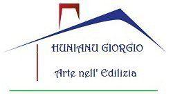 HUNIANU GIORGIO - ARTE NELL'EDILIZIA-logo