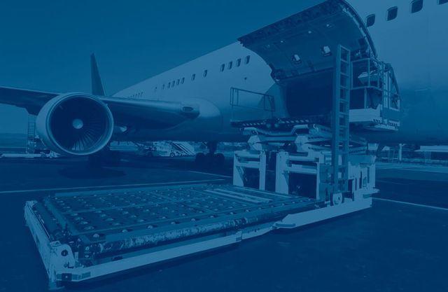 Air freight | United Kingdom | Staydan Freight Services Ltd