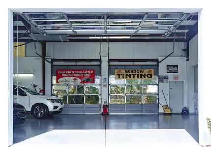 Window Tinting for Auto, Home, & Commercial | Largo & Clearwater, FL