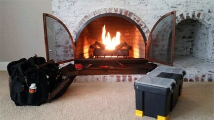 Gas Fireplace Service and Repair| Littleton, CO | a SAFE
