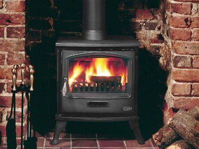 Wood burning stoves