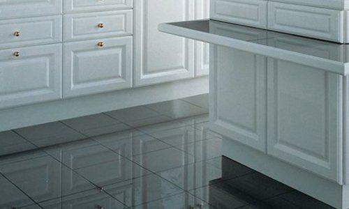 Quality floor tiles