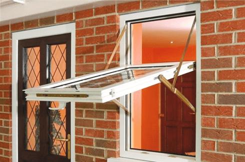 Robust windows