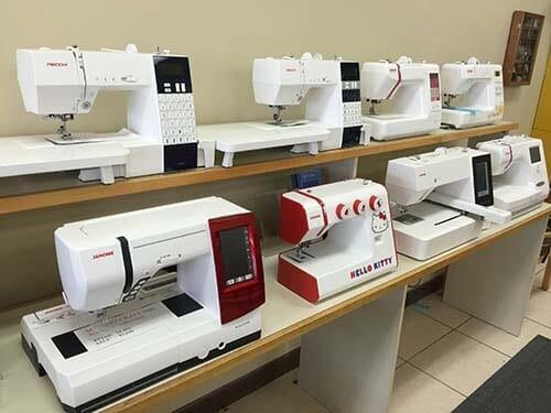Sewing Machine Store Fredericksburg VA A Stitch In Time Extraordinary Sewing Machine Repair Richmond Va