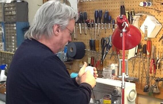 Sewing Machine Repairs Fredericksburg VA A Stitch In Time Interesting Sewing Machine Repair Richmond Va