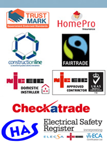 Domestic electrical repairs - Norbury, London - SEC Norbury Ltd - 24 hour call out