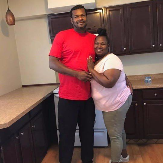 St. Louis Homeless Family Receives Housing