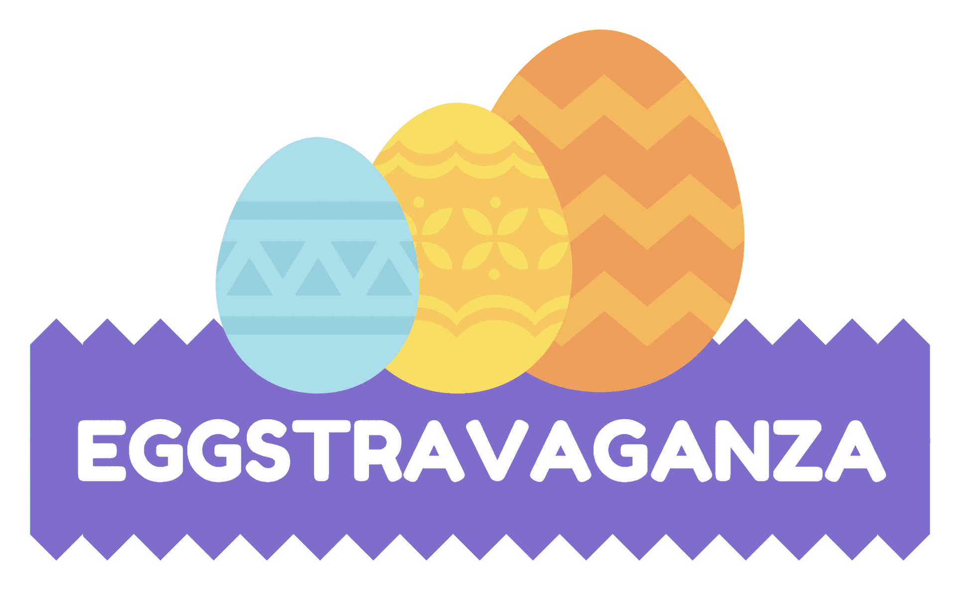 Easter Eggstravaganza event for Loaves and Fishes for St. Louis
