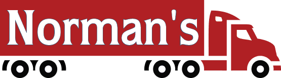 Norman's company logo