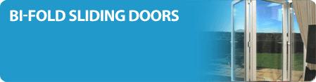 bi-fold sliding doors