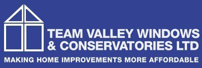 TEAM VALLEY WINDOWS & CONSERVATORIES LTD logo