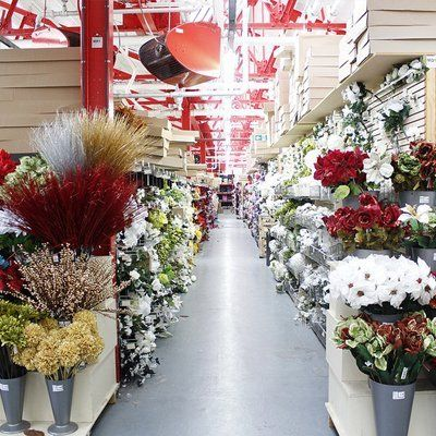 Buy Artificial Flowers Wholesale In Walsall Midlands
