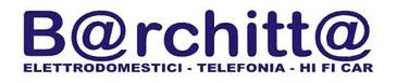ELETTRODOMESTICI BARCHITTA-Logo