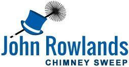 John Rowlands Chimney Sweep company logo