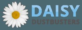 DAISY DUSTBUSTERS logo