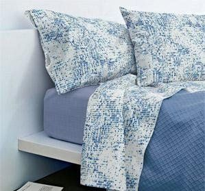 cuscini, lenzuola, coperte
