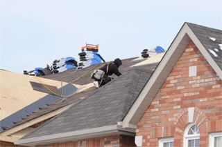 Roofing Repair San Antonio, Texas