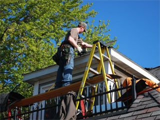 roof replacement - San Antonio & Boerne, TX