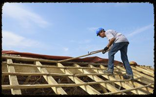 Roof Installation San Antonio, Texas