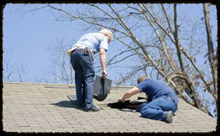 Roof Repair San Antonio, Texas